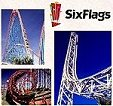 Ride the world'st tallest and fastest stand up coaster